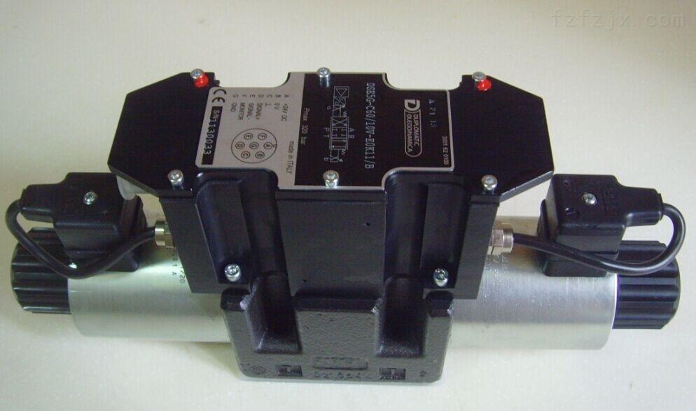 DG4V32NMUH760EN38威格士电磁阀