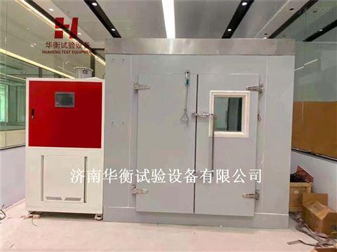 16m3乐器甲醛VOC含量测试舱GB/T28489-2012